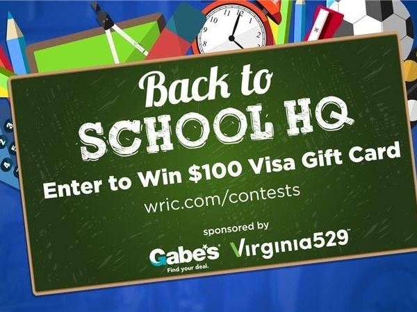 Back to School HQ Contest