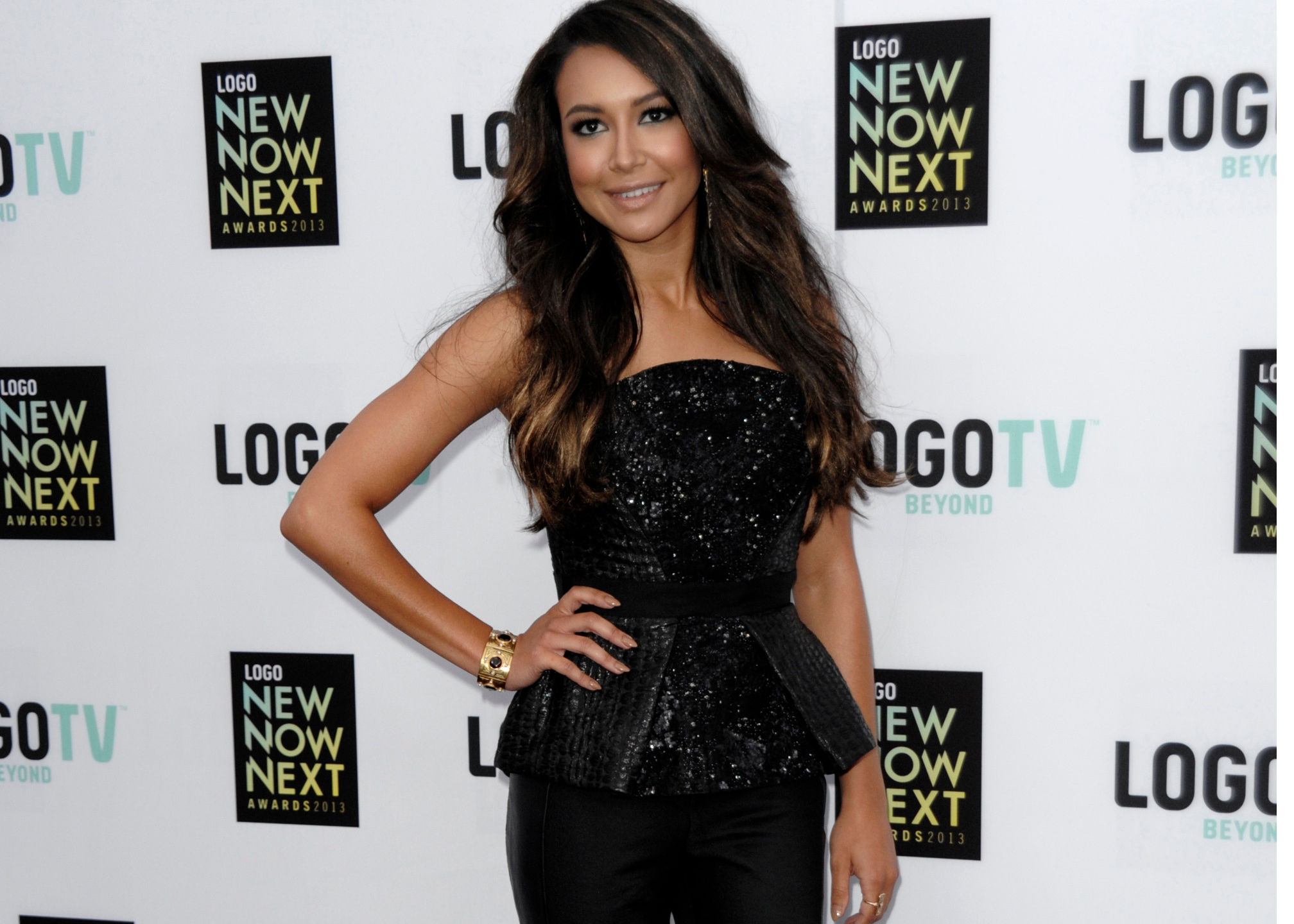 Sheriff Glee Star Naya Rivera Saved Son Before Drowning 8news