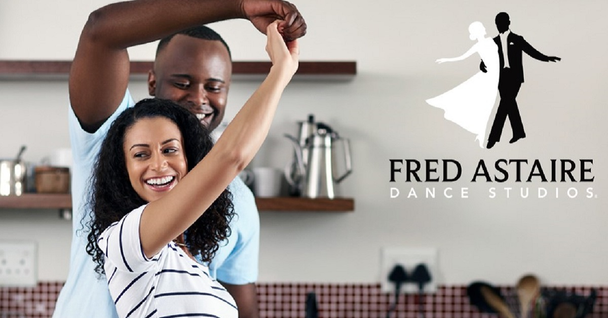 Enter to win dance lessons