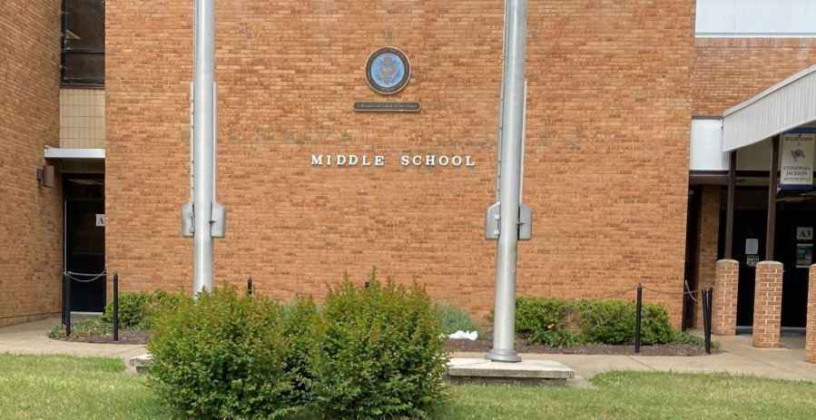 Hanover County Public Schools named after Confederates
