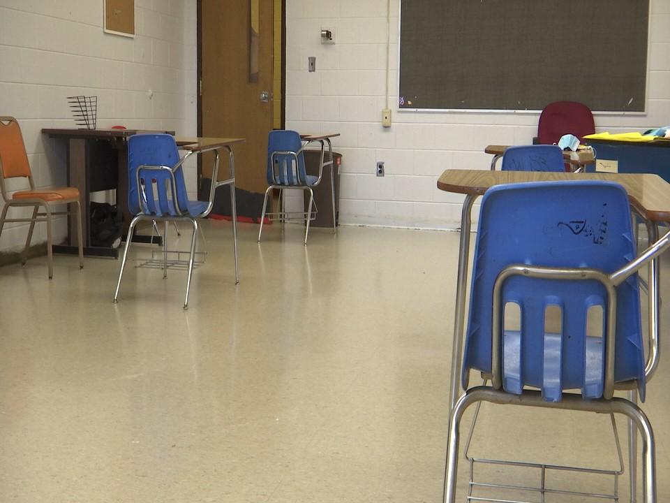 petersburg schools