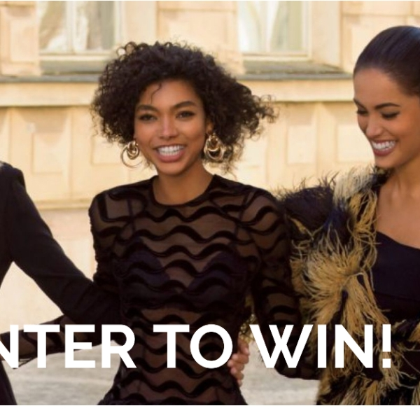 Enter to win the Wax Center Sweepstakes
