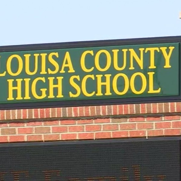 Louisa County High School