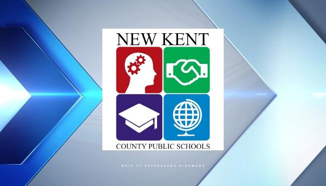 New Kent County Public Schools logo