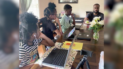 For Chesterfield family, homeschool could be in the future for all of their kids