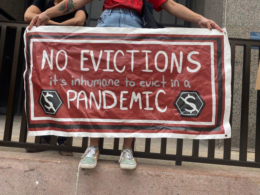 Virginia Eviction