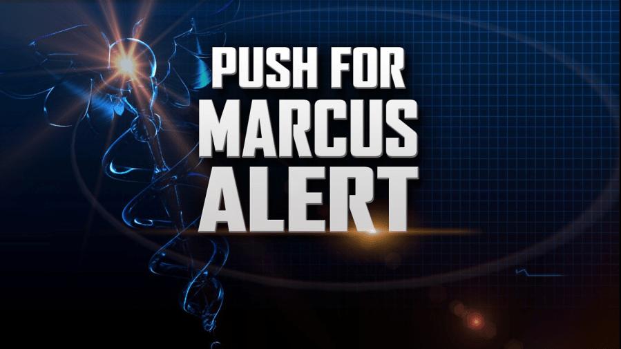Marcus Alert