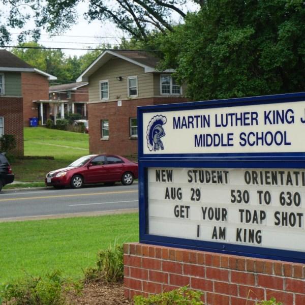 MLK Schools