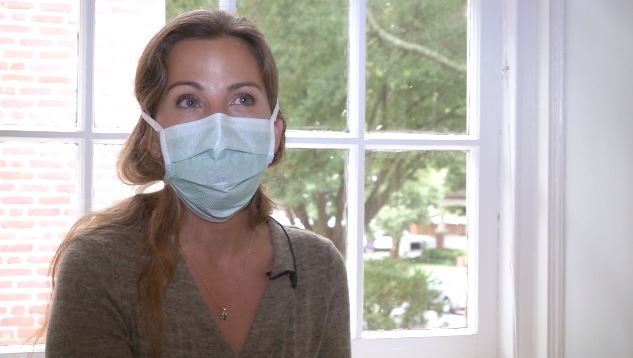 Dr. Claire Rezba
