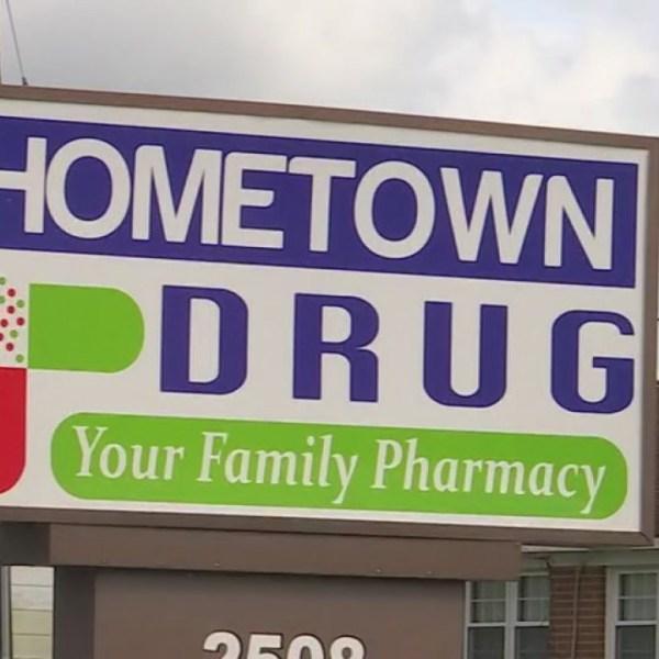 Hometown Drug