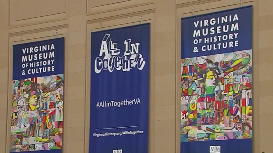 """""""All in Together VA."""""""