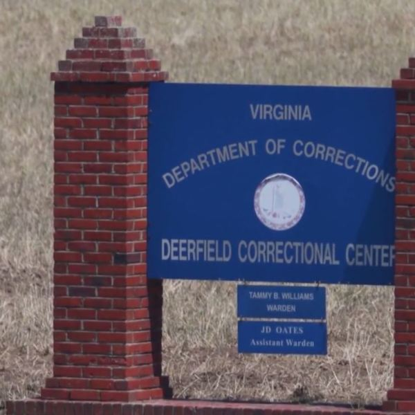 Deerfield-Correctional-Center