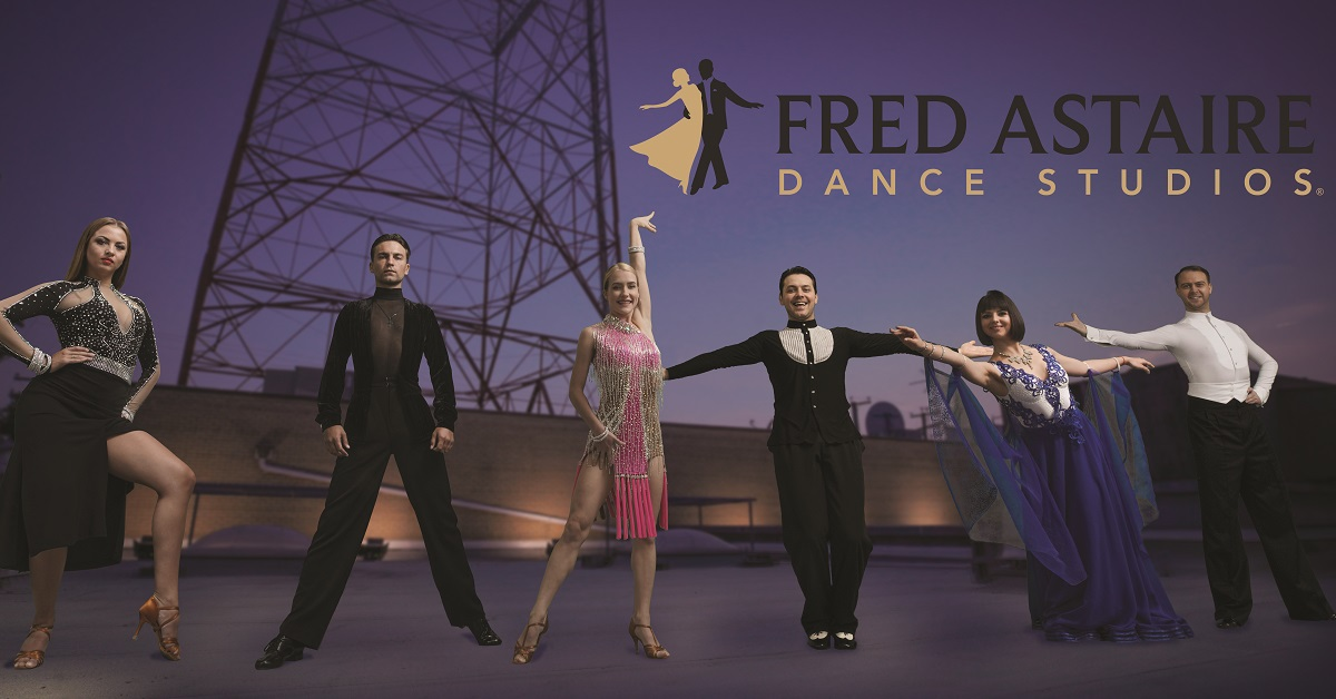 Dance like a star sweepstakes