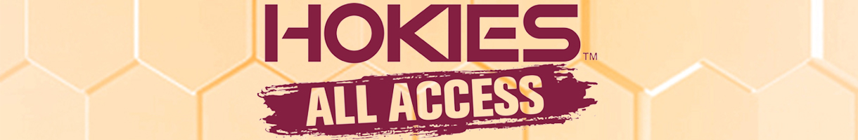 Virginia Tech Hokies All Access