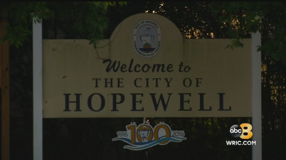 City of Hopewell