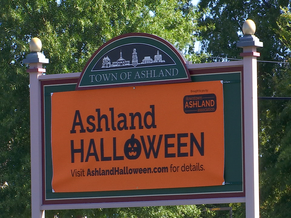 Town Of Ashland Will Create A Map Of Socially Distant Trick Or Treat Spots For Halloween This Year 8news