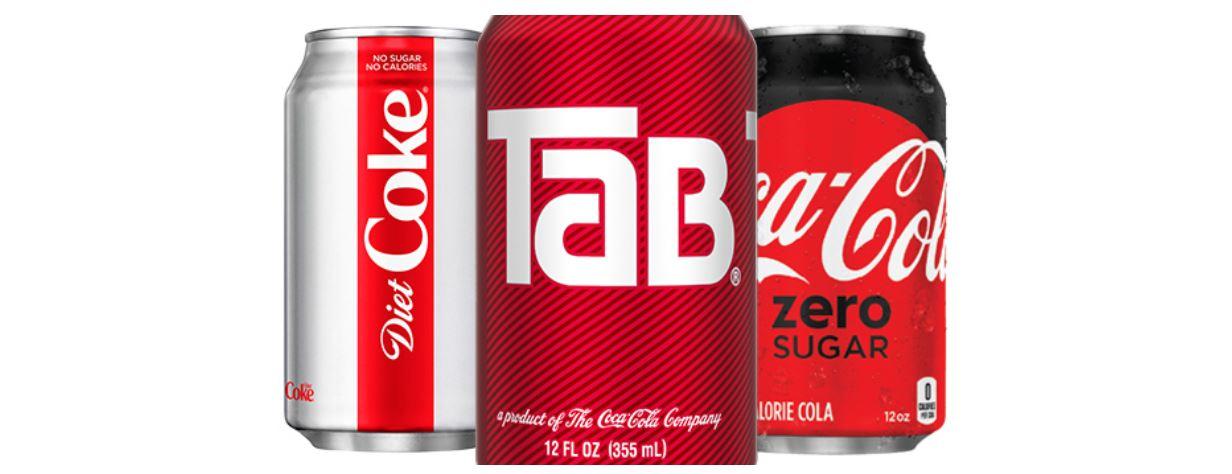 can you heat diet coke