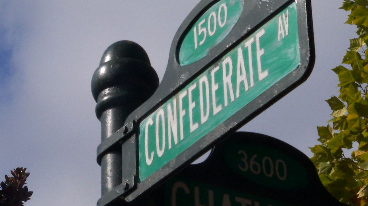 Confederate Avenue