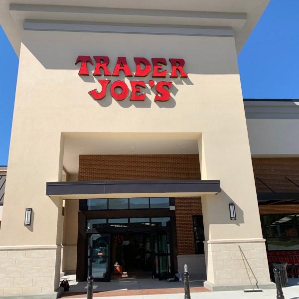 Trader Joe's on Stony Point Road in Richmond