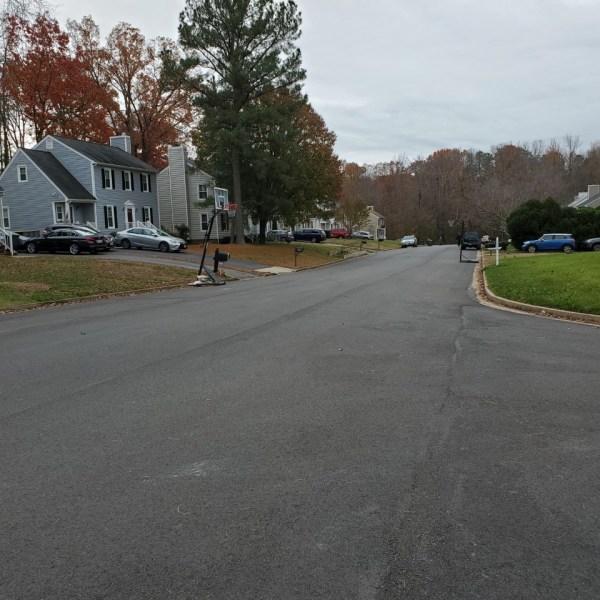 Merlin Lane death investigation