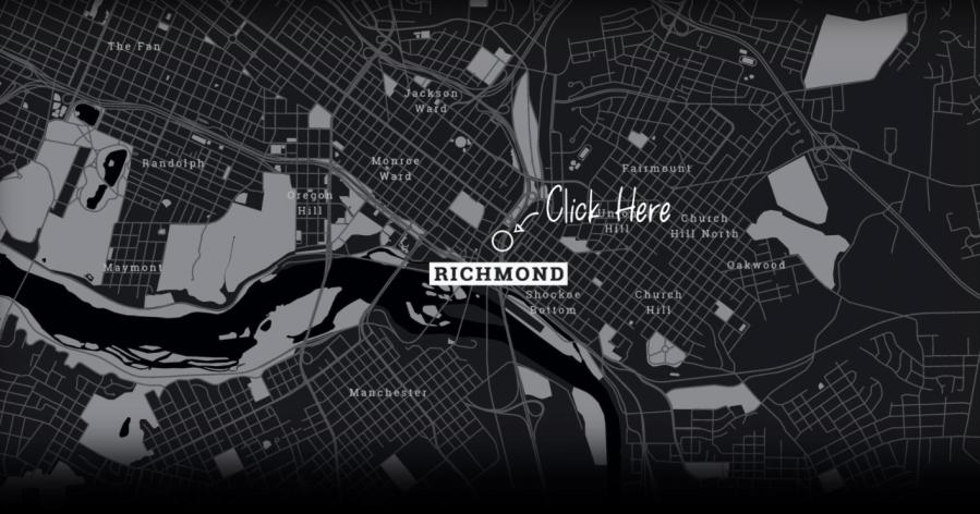 Hidden in Plain Site virtual experience reveals Black history in Richmond