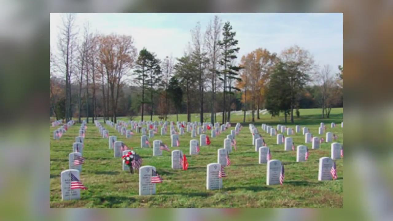 state veterans cemeteries