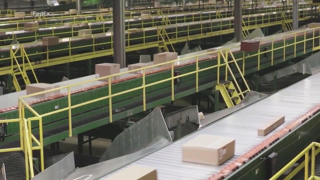 USPS delivery problem
