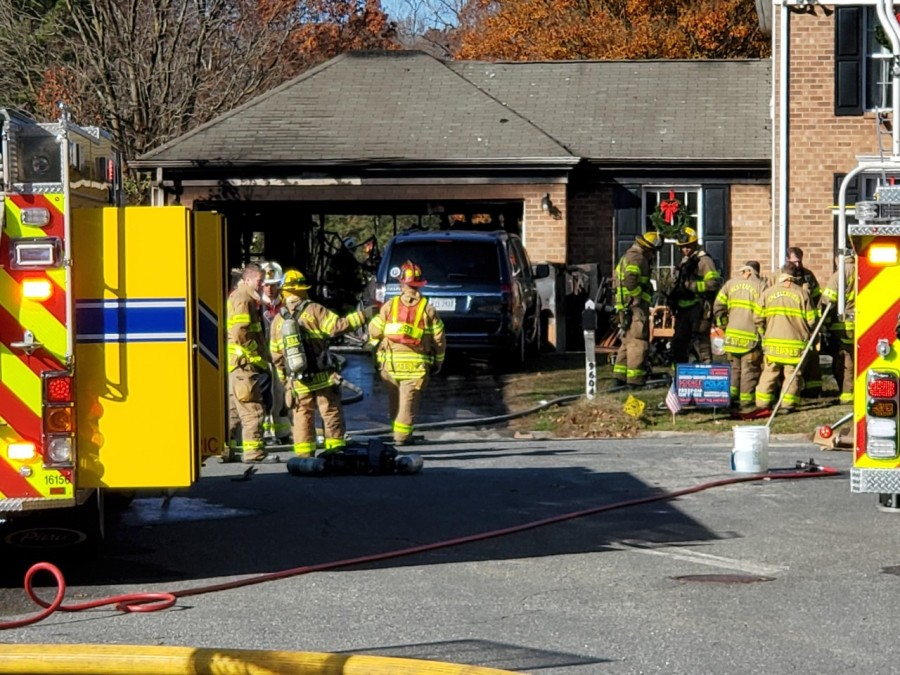 Chesterfield home fire 2