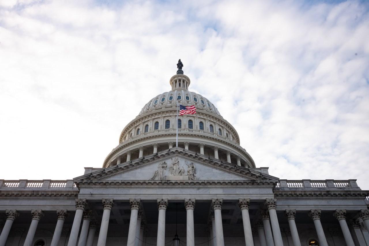 House set to vote on Trump's ,000 checks