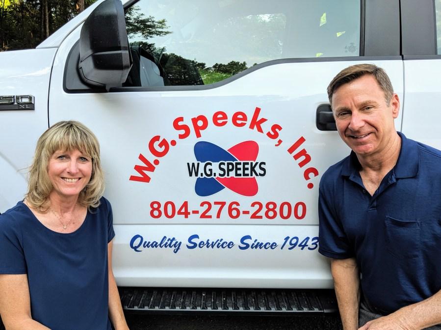 804 Experts - W.G. Speeks