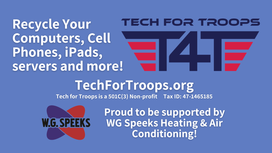 804 Experts - Tech for Troops