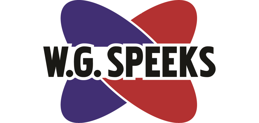 804 Experts - W.G. Speeks
