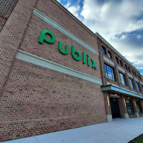 Publix in Carytown