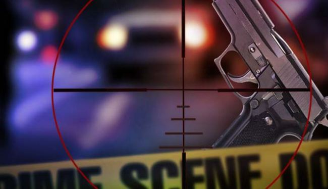 Shooting investigation underway in Chesterfield