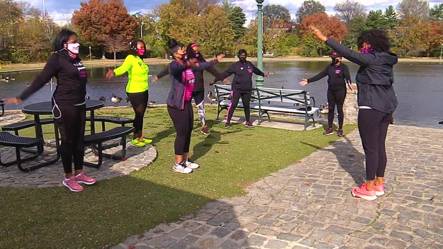 Black Girls Run defies the perception of Black women and exercise