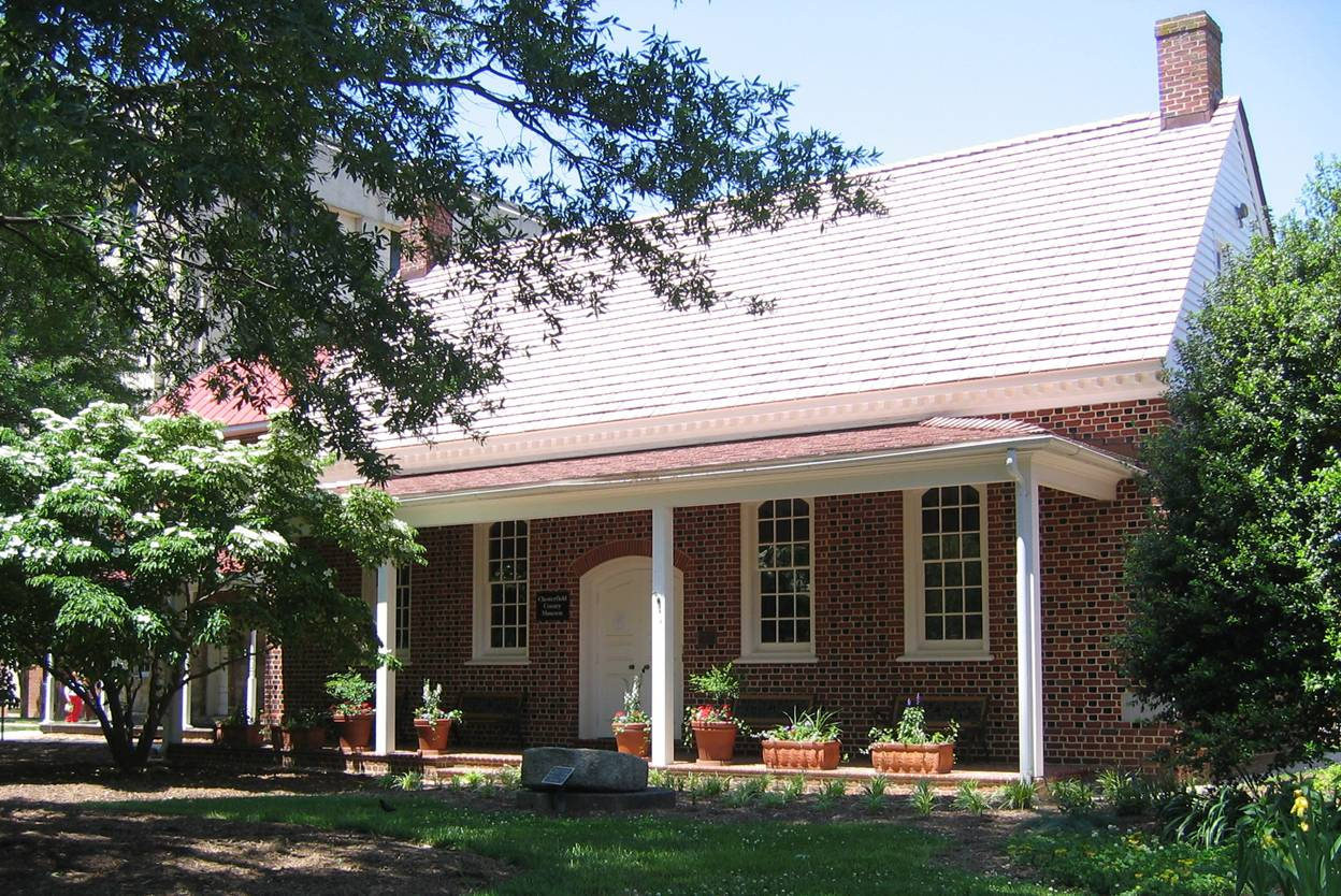 Chesterfield County Museum