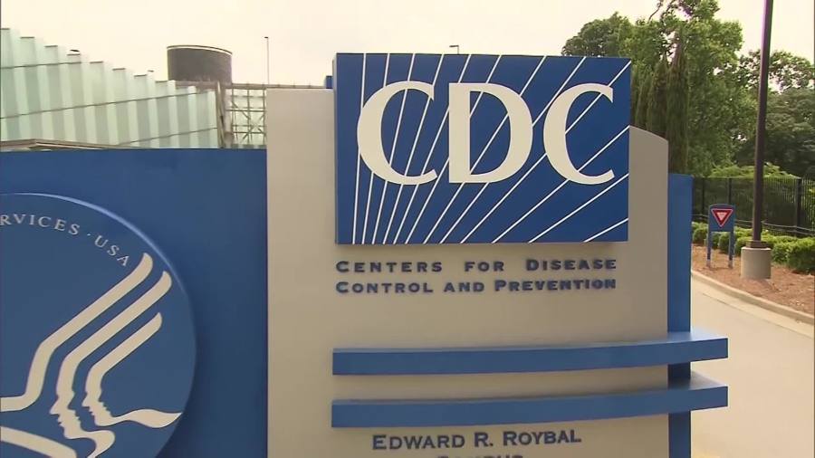 """CDC: 1 in 5 Americans had a sexually transmitted infection on """"any given day"""" in 2018"""