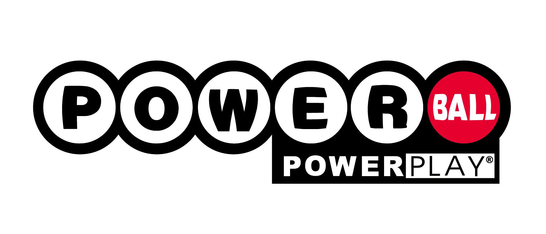 powerball logo 2021