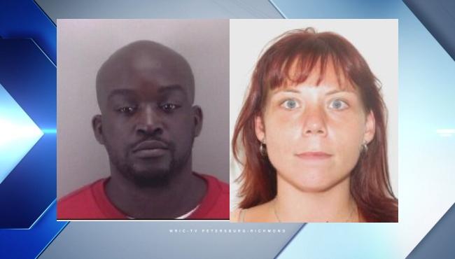 fugitives' mugshots