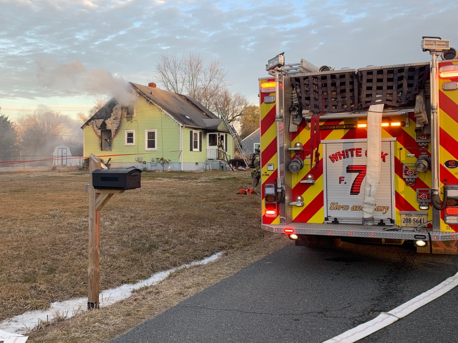 stafford county house fire feb. 17, 2021
