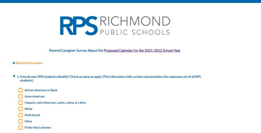 Voice your opinion: RPS asking for feedback on proposed 2021 22