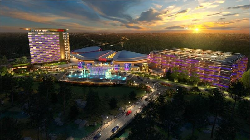 bally's casino plan richmond