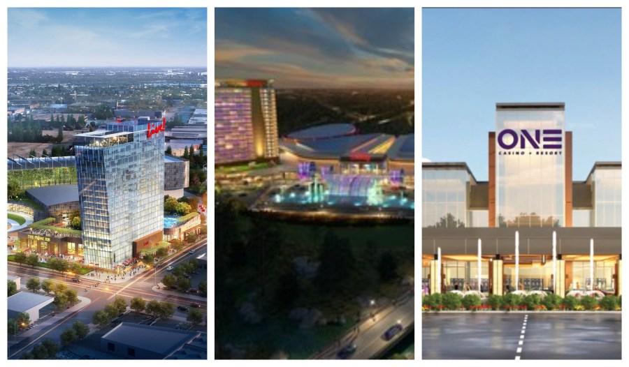Final three Richmond casino proposals