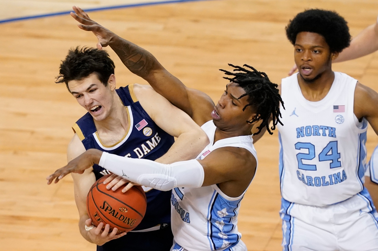 Chase for the Championship | Duke drops out as top-seeded teams see action during ACC Tournament semis