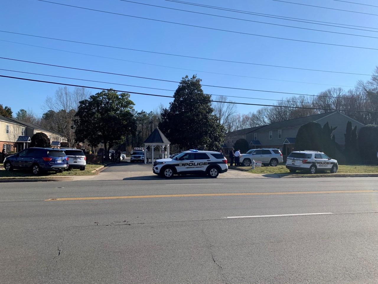 Family member identifies Nine Mile Road homicide victim