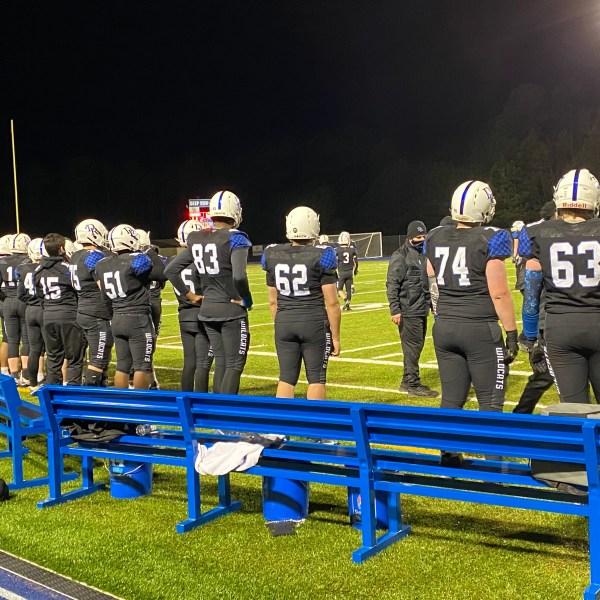 Deep Run Wildcats high school football