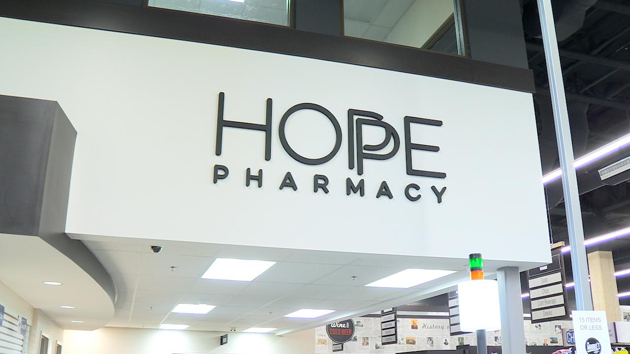 Hope pharmacy