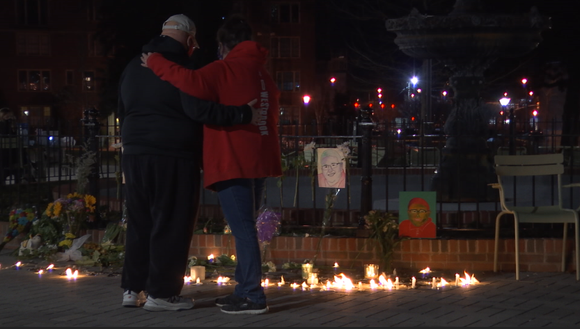Parents of Adam Oakes find comfort from VCU community after son's mysterious death