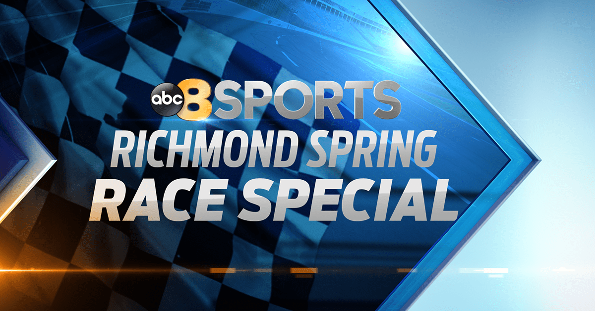Richmond Spring Race Special