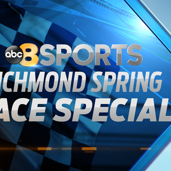 Richmond Spring Race Special